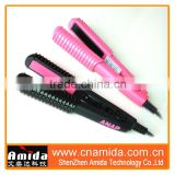 Electric Hair Brush Styler, Keratin Hair Straightening Products
