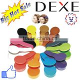 popular hair chalk brand beauty product temporary hair dye christmas party OEM one step hair color