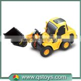 HOT! 2015 truck toys 1:20 6CH rc bulldozer rc toy trucks