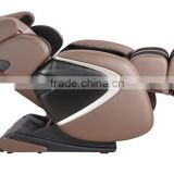 Body care zero gravity electric chair massage cushion by remote control