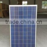 Wholesale Polycrystalline Yingli solar panel for home Power system