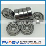 inch miniature deep groove ball bearing R1210ZZ all kinds of deep groove ball bearing price list