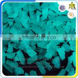 China new materials terrazzo glass chips no rescycle materials