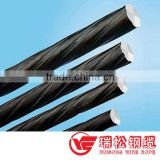 prestressed concrete steel pc tendon wire manufacturer