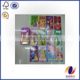 2014 cheap HIGH QUALITY Color Picture Children book printing