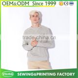 Wholesale Factory Price men's 100% Cotton Breathable Hoodies with Pocket Blank Hoodies