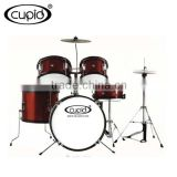 5pcs PVC children drum set kids drum set