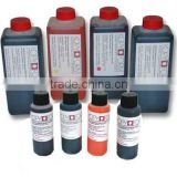 Edible Refill Ink (4 x 100 ml) for Canon printers
