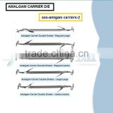 Amalgam carriers