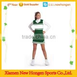 Sexy youth wholesale customized cheerleading uniforms ,cheer dance uniform