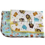 Portable TPU Combined Diaper Baby Changing Pad Liners