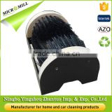 New design boot brush, boots shoe cleaning brush, safe boot cleaner
