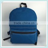 Polyester japanese new design child fashion school backpack bag