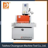 New machinery-Wise CNC medium speed wire cut/electric discharge machine/EDM with High efficiency
