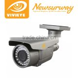 Security Camera System IP bullet camera 2.8-12mm motorized lens/2Megapixel 960P security Camera with IP66 waterproof