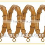 50MM Customised Window Bamboo Curtain Rings