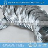 Compatitive price ! 1.68mm galvanized steel wire for ACSR steel rope Made in Tianjin China