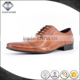 2016 shoes for man new style dress shoes for man woven leather hand made