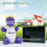 GSM wireless alarm system PH-G,The system can be armed according to user's requirements