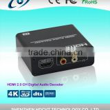 Digital to Analog audio converter, Digital Optical Toslink or SPDIF Coaxial to Analog L/R Audio Converter Adapter , best