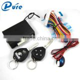 Universal Car Remote Control Central Door Lock Locking Car Keyless Entry System Auto Smart Keyless Entry System for Toyota
