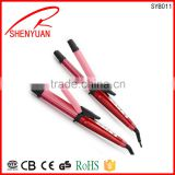 Good Price Popular Professional Hair iron Machine Tourmaline manufacturing ceramic hair curling iron PTC Salon OEM