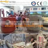 Low consumption coal gasifier 008615037185761