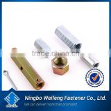 China High Quality Hexagonal Nut loose wheel nut indicator Types Suppliers Manufacturers Exporters