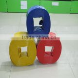 Hote sale PVC Material 3 inch 8 bar pvc flexible layfat water hose pipe