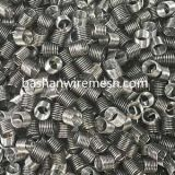 304 stainless steel high quality M10*1.5 threaded insert