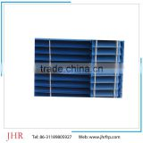 Good quality best selling popular drift eliminator made in China. PVC sheet for water treatment