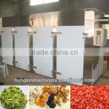 stainless steel vegetable and fruit dried food processing machine