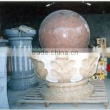 granite fountain ball, natural stone fountains granite fountains ball