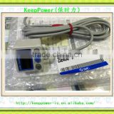 ISE40A-W1-R-M Pressure Switch ZSE40AF-01-R Digital pressure switch Digital sensor