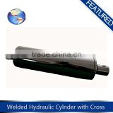 more then ten years manufacturer) double acting hydraulic cylinder price, hydraulic telescopic cylinder for lifts