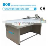 Automatic Positioning Machine for swimsuit/underwear fabric layer cutting machine for garment