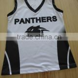 HIGH QUALITY Bowling Shirt- Hockey Shirt, Netball Suit and Dress, Basketball Jersey TVPMNO1002