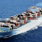 China ocean freight forwarder international logistics service from Hongkong to Dubai