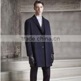 top selling high quality skim men coat made in china