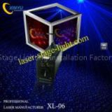 XL-06 Wonderful RB firework Disco,KTV Laser light Effects with DMX512