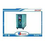 PC-7WC Commercial Water Chiller Machine With Water Tower Cooling Double System