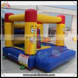 Inflatable mini bouncy jumper castle, inflatable air trampoline