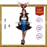 Sexy Gothic Princess Costumes Adult Ladies Gothic Princess Dresses Halloween Party Fantasy Fancy Dress Up