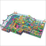 HLB-15004 Children Amusement Park Kids Playground Game Center