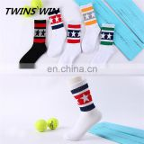 Factory price Top quality America 2018 winter new fashion novelty colorful cotton star design ankle socks for children