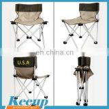 Top quality durable cheap customized folding ourtdoor furniture portable folding chair
