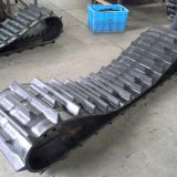 Yanmar Aw6120-Rubber Tracks 550*90*58