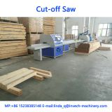 Auto Continuously Wood Cross Cutting Machine