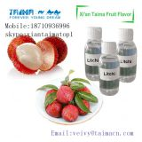 Xian Taima Pg Based Concentrated Fruit Flavor Pure Nicotine for E Juice