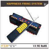 2019 New product set different time for each channel,12 cues remote system